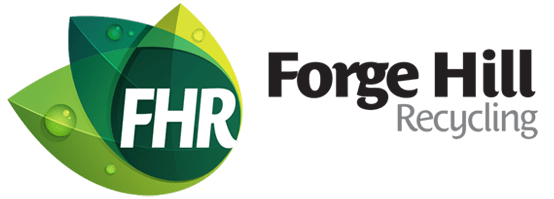 Forge Hill Recycling